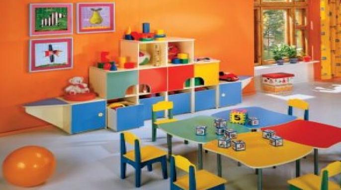 """Полезное """" компания fk - mebel - мебель для детского сада в ."""