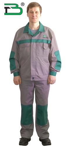 Корпоративная одежда.